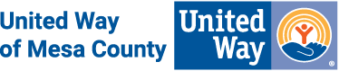 United Way of Mesa County Logo