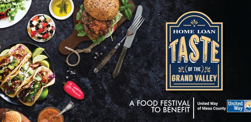 Home Loan Taste of the Grand Valley Open For Exhibitors