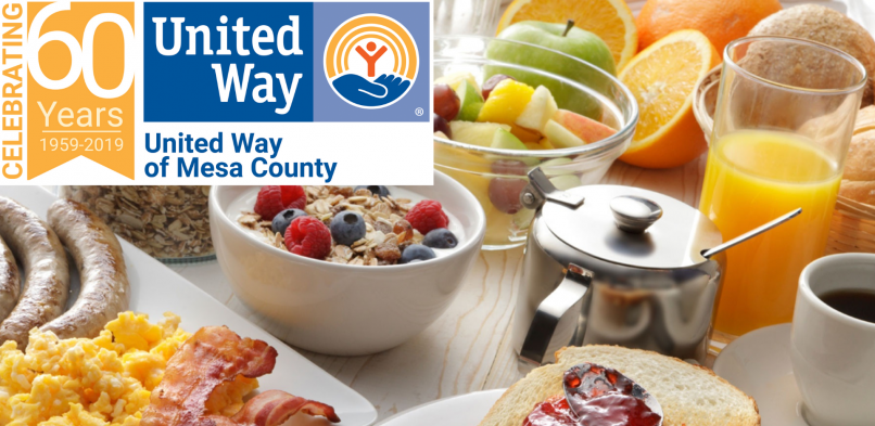 United Way 60th Anniversary Celebration Brunch