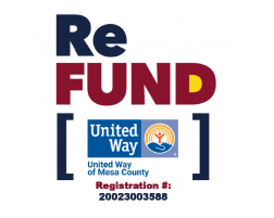 United Way of Mesa County Could Benefit From State Income Tax Refund Donation Option