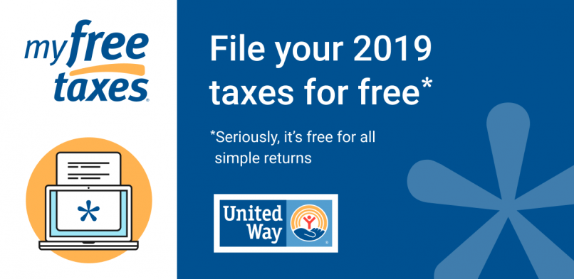 Filing Taxes: Not Fun, But Not Hard with MyFreeTaxes.com